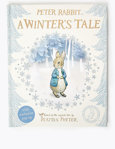 Peter Rabbit™ A Winter's Tale Story Book
