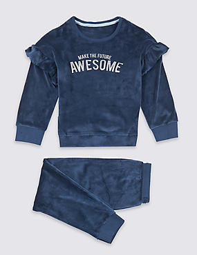 Awesome Pyjamas (3-16 Years)
