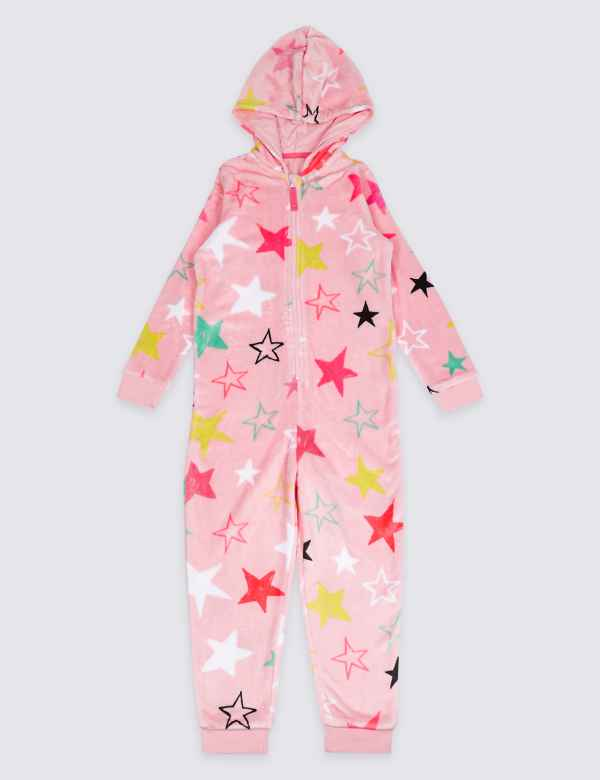 Star Print Onesie (1-16 Years) 1873088d9