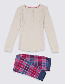Woven Pyjamas (3-16 Years)