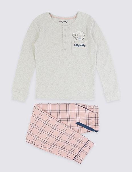 Tatty Teddy™ Pyjamas (3-16 Years)