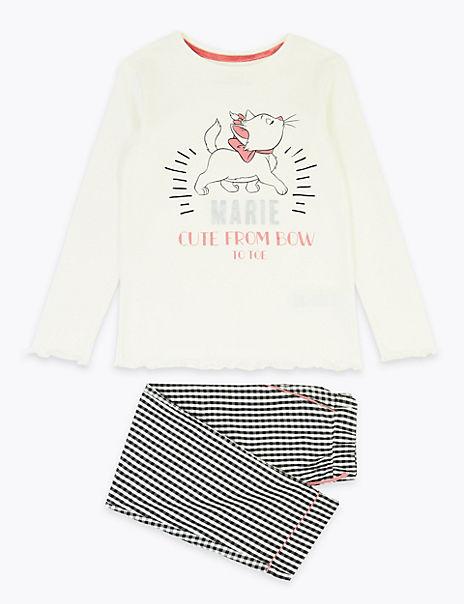 Aristocats Pyjamas (3-16 Years)