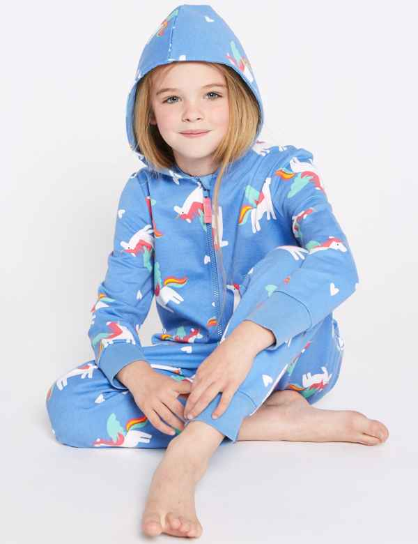 e8e3d8dc325f Easy Dressing Pure Cotton Onesie (1-16 Years)