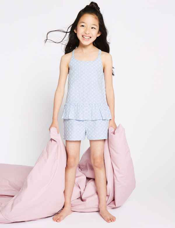 5a0eaabea10 Girls Clothes - Little Girls Designer Clothing Online | M&S