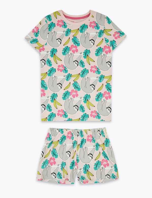 Dinosaurs Park Boys Girls Superhero Pajamas Toddler PJs Sets 100/% Cotton Long Sleeve Sleepwear Size 1-5 Years