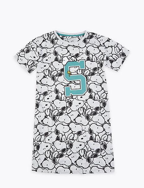 Snoopy™ Nightdress (6-16 Years)