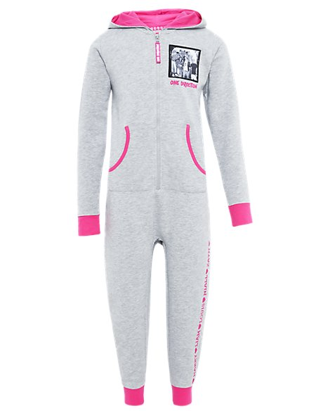 One Direction Onesie (6-16 Years)
