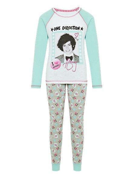One Direction Pyjamas - Harry | M&S