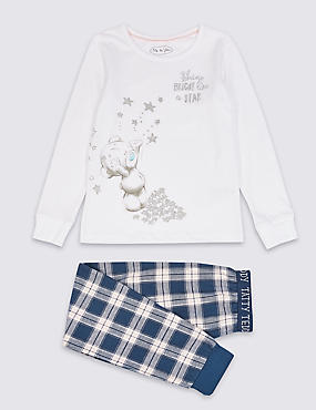 Tatty Teddy™ Pyjamas (3-16 Years)