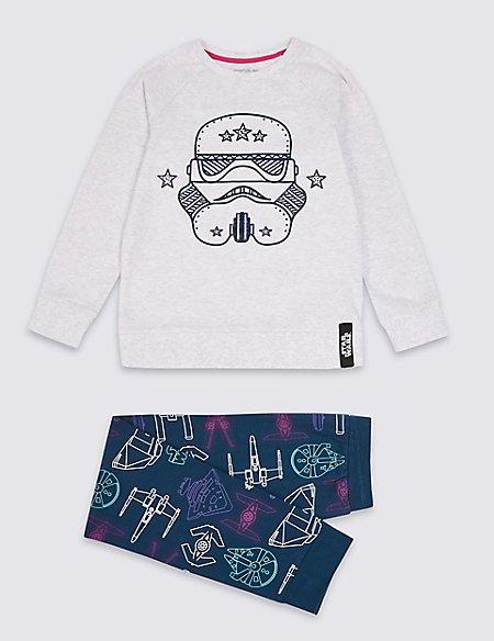 Star Wars™ Pyjamas (5-14 Years)