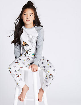 Snoopy™ Pyjamas (7-16 Years)