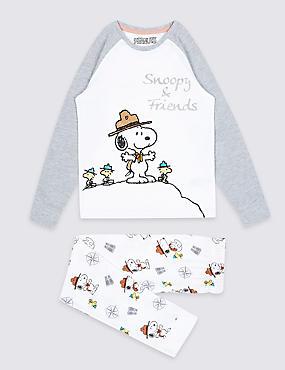 Snoopy™ Pyjamas (7-16 Years)
