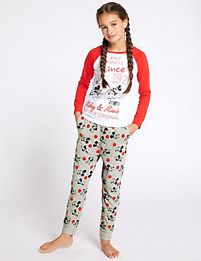 Mickey Mouse™ Pyjamas (1-16 Years)