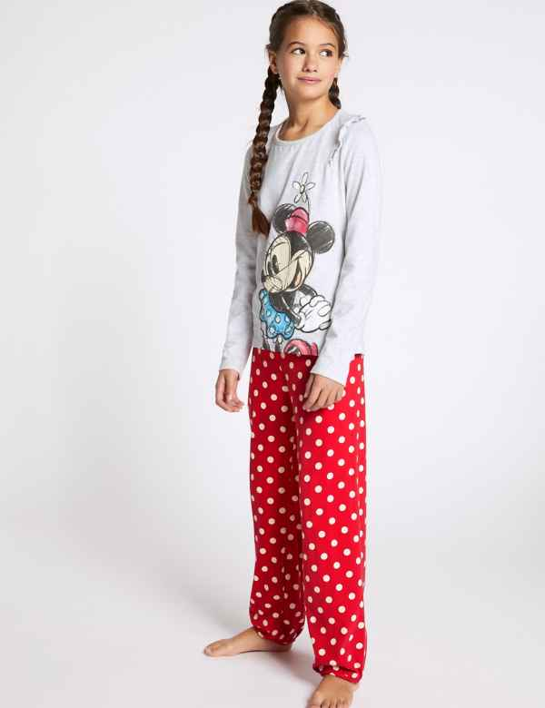 3ffece8456 Minnie Mouse™ Pyjamas (1-16 Years)