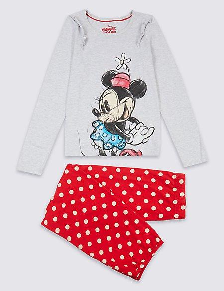 Minnie Mouse™ Pyjamas (1-16 Years)