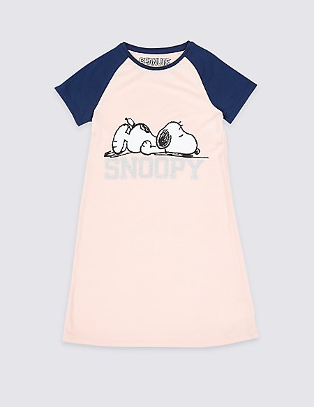 Snoopy™ Nightdress (7-16 Years)