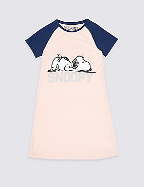 Snoopy™ Nightdress (7-16 Years)