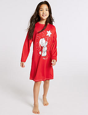 Christmas Nightdress (3-16 Years)