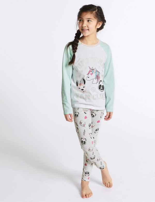 5ef6f8622b Kids  Emoji™ Pyjamas (7-16 Years)
