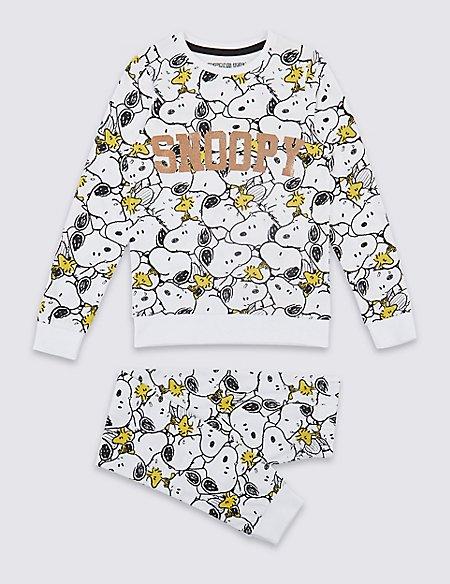 Snoopy™ Pyjamas (5-16 Years)