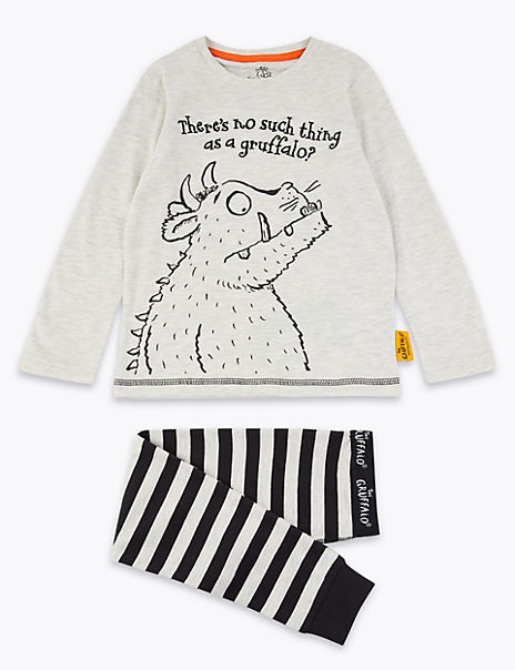 The Gruffalo™ Print Pyjama Set (1-8 Years)