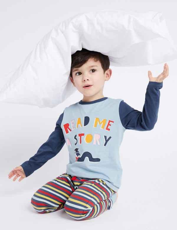 43e34ed759 Boys Pyjamas And Dressing Gowns