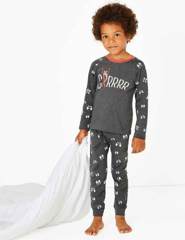 6069181c669b13 Boys Nightwear | Pyjamas & Onesies | Kids | M&S IE