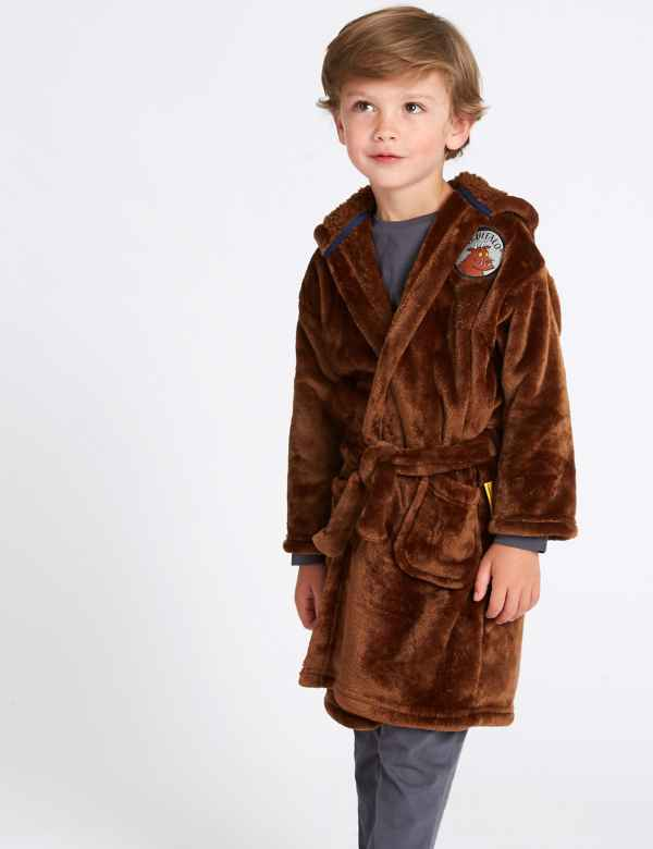 The Gruffalo™ Dressing Gown (1- 8 Years) d35151b5f