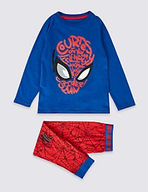 Spider-Man™ Pyjamas (2-8 Years)