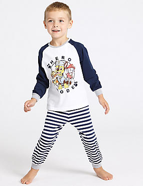 PAW Patrol™ Pyjamas (1-7 Years)