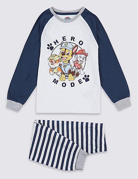 PAW Patrol™ Pyjamas (1-7 Years)