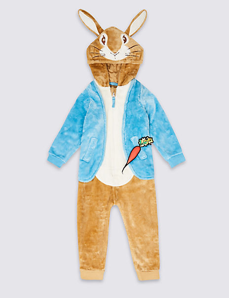 Peter Rabbit™ Onesie (1-6 Years)