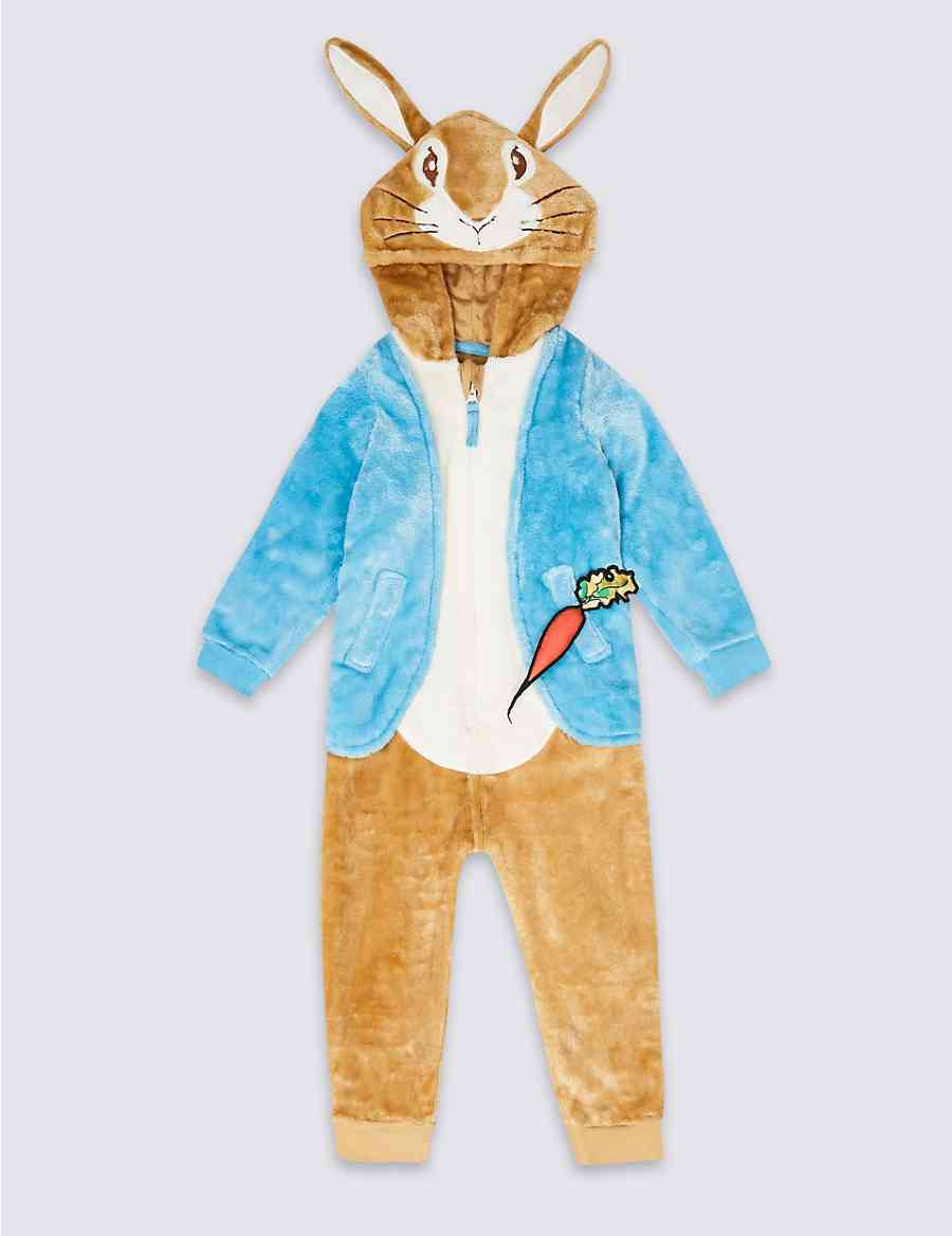ed40f7172d73 Peter Rabbit™ Onesie (1-6 Years)