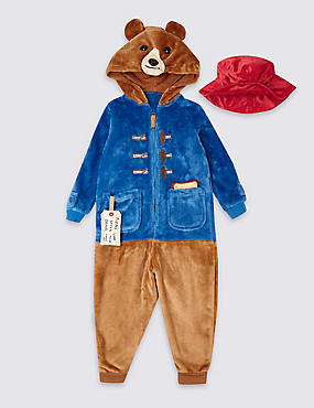 Paddington™ Onesie (18 Months - 7 Years)