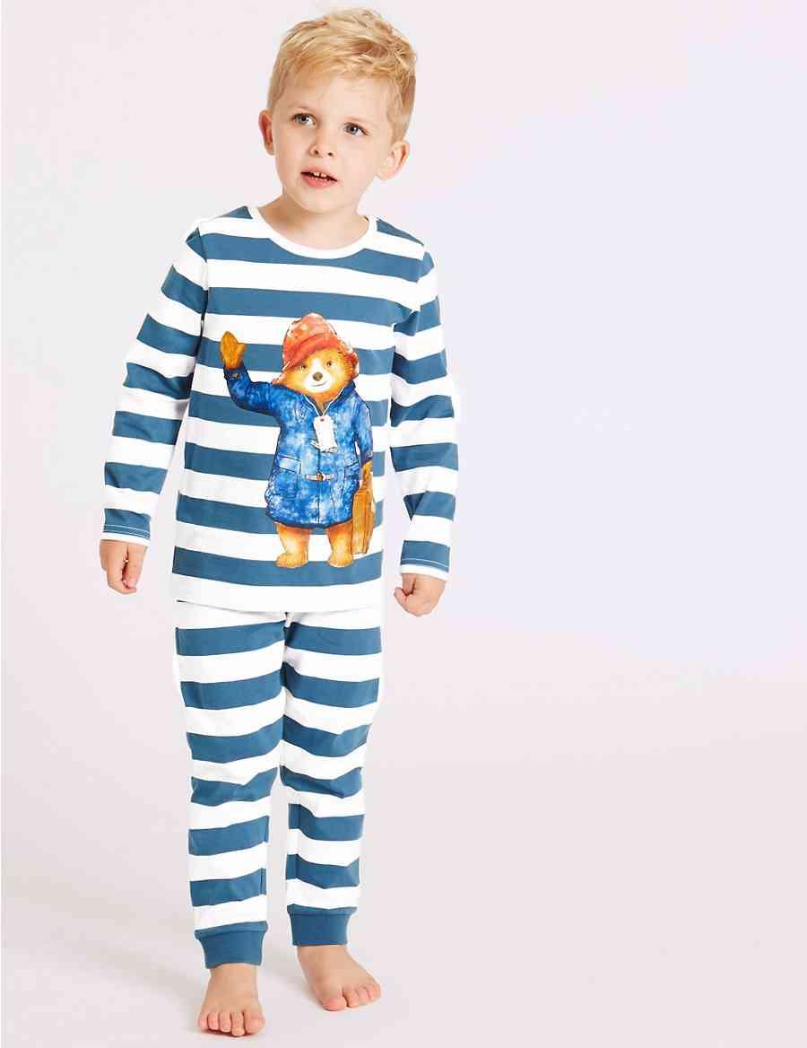 bef59766ae Paddington trade  Pyjamas (1-7 Years)