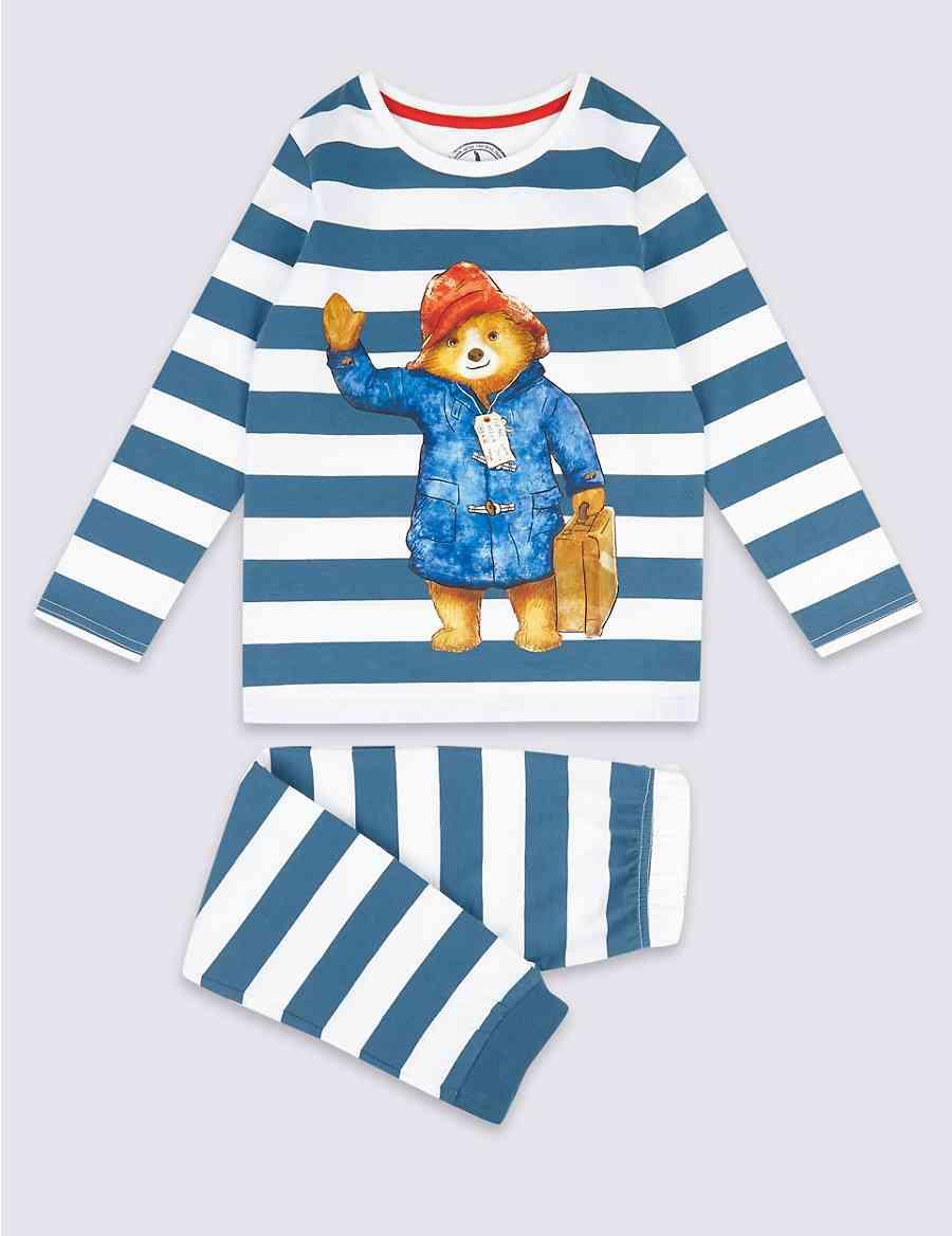8d7c400f1a Paddington™ Pyjamas (1-7 Years)