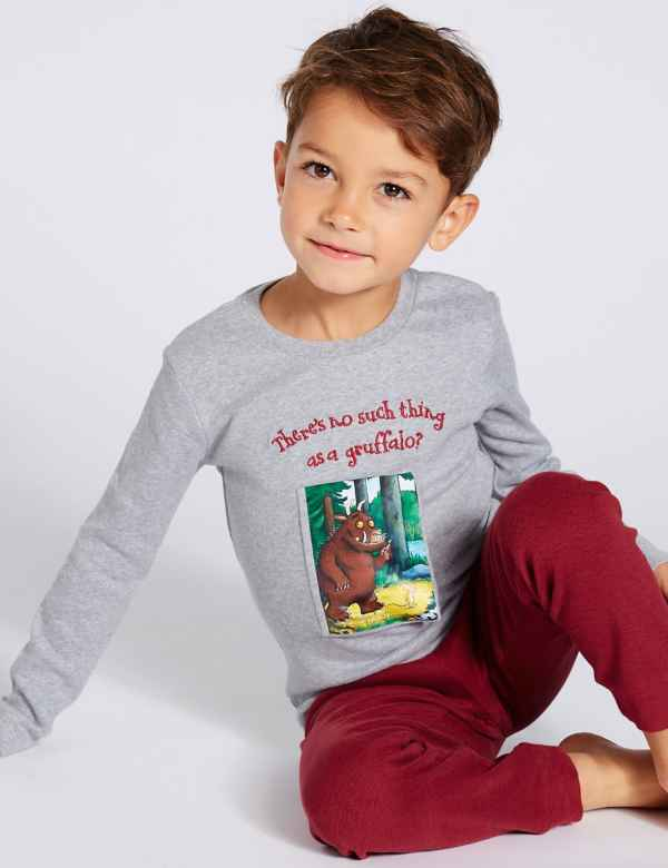 The Gruffalo™ Pyjamas (1-8 Years) bd0d6921c