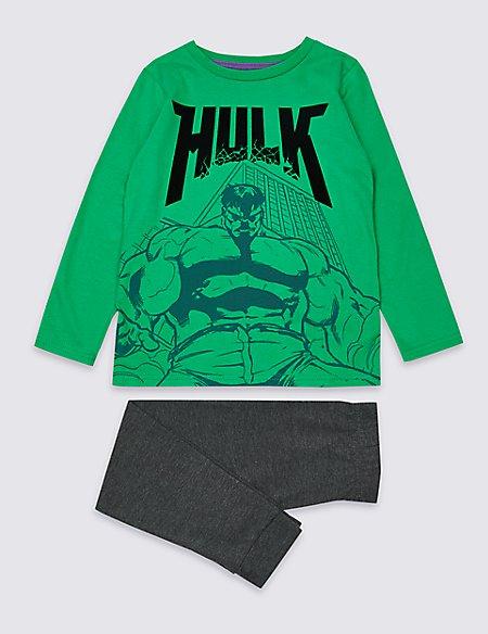 Avengers™ Pyjamas (2-10 Years)