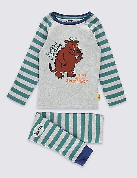 Gruffalo Pyjamas (1-8 Years)
