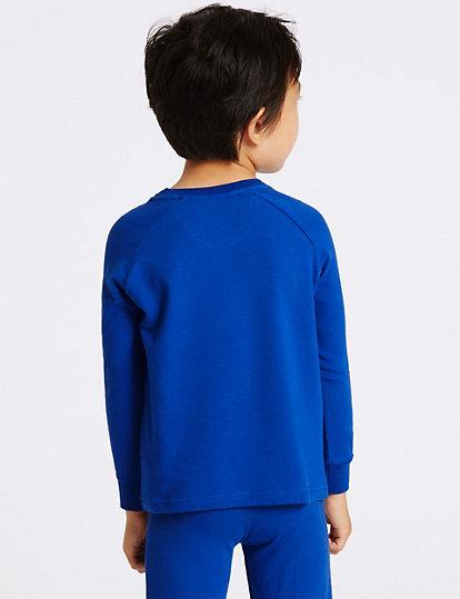 buy online 0271a 8f7d6 Superman™-Schlafanzug mit Stretch (2–10 Jahre)   Pyjamas ...