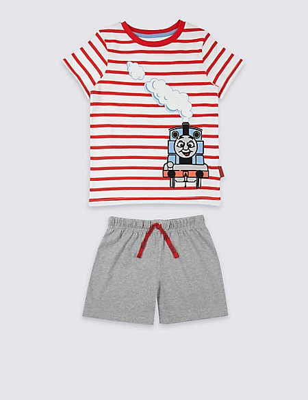 Thomas & Friends™ Short Pyjamas (1-7 Years)