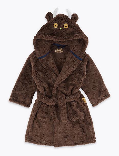 Gruffalo™ Dressing Gown (1-8 Years)