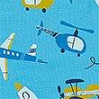 Katoenen stretchpyjama (1-7 jaar), MULTI, swatch
