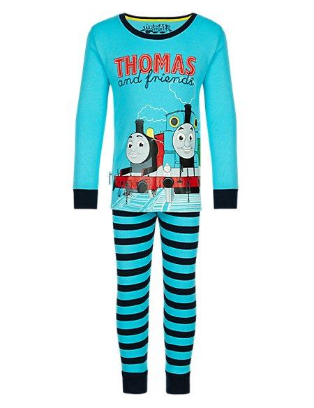 Pure Cotton Thomas & Friends™ Pyjamas (1-7 Years)
