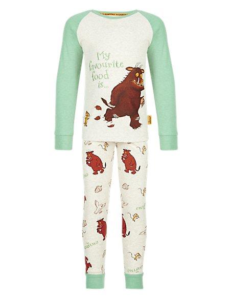 The Gruffalo Cosy Pyjamas (1-7 Years)