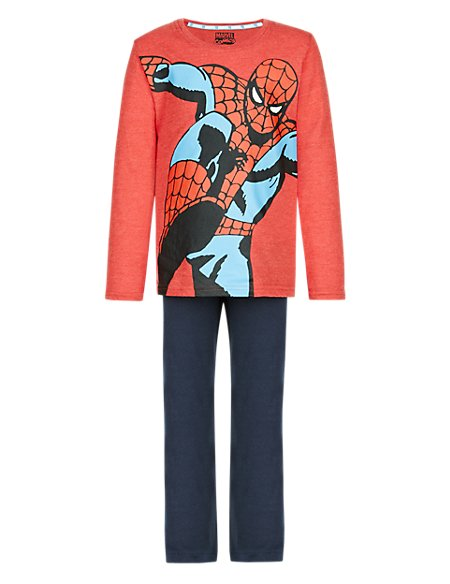 Spider-Man™ Front Back Pyjamas