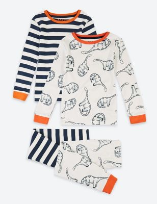 0fc4f56da6e9 2-3 Years | Boys Pyjamas And Dressing Gowns | M&S