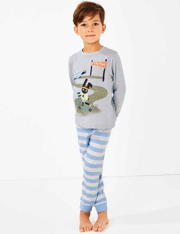c665146c72492 Boys Pyjamas And Dressing Gowns | M&S