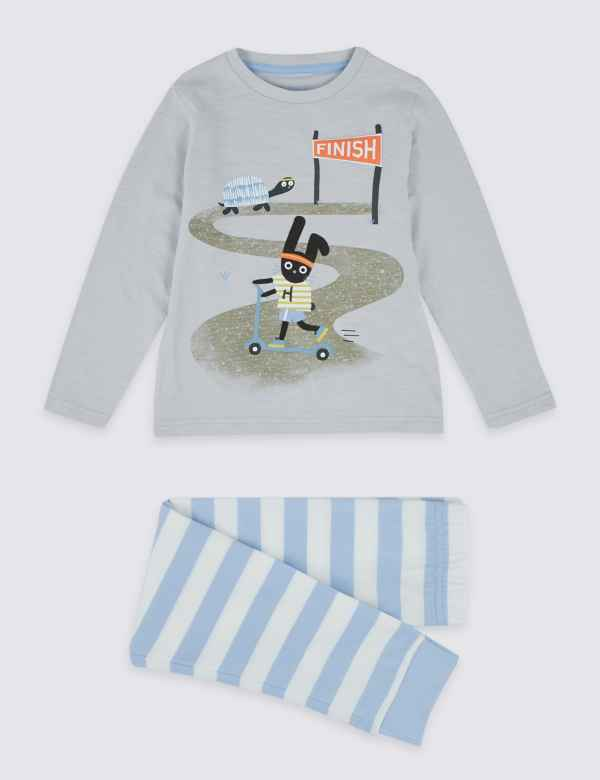 6fc428abe Girls Pyjamas & Dressing Gowns | M&S