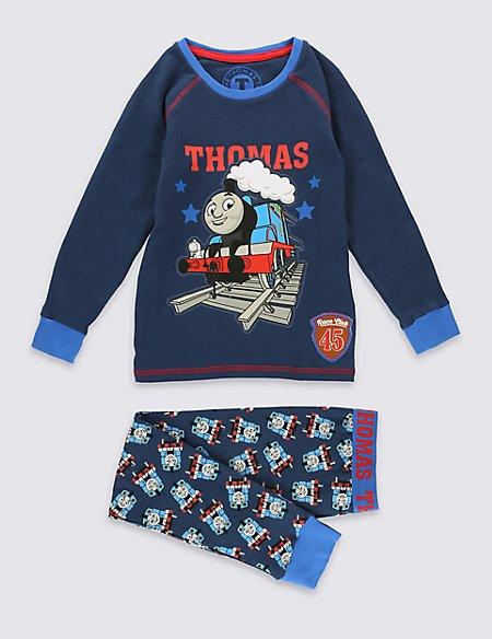Cotton Rich Thomas & Friends™ Pyjamas (1-6 Years)